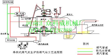 煤气检测器电路图